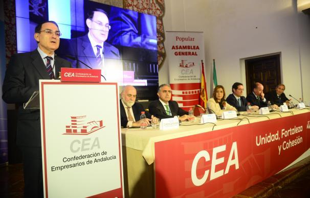 El presupuesto de la CEA para 2017 asciende a 4.884.000 euros