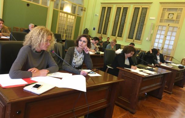 El Parlament aprueba una PNL del PSIB para insta al Estado a aumentar la transparencia en el Servicio Público de Empleo
