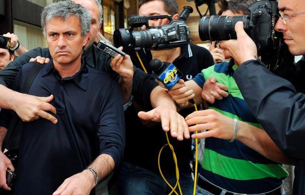 Mourinho será el nuevo entrenador del Real Madrid