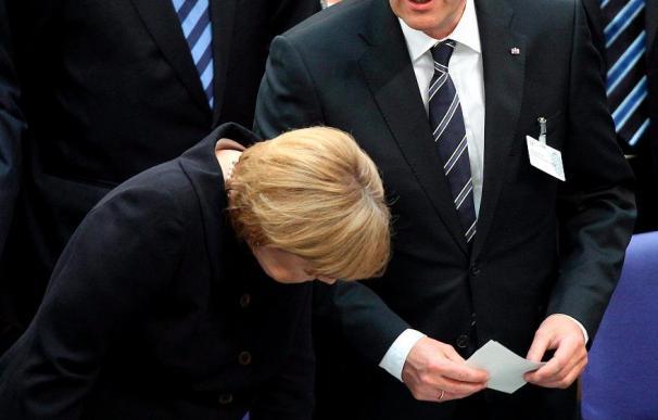 La Asamblea Federal elige al cristianodemócrata Wulff nuevo presidente alemán