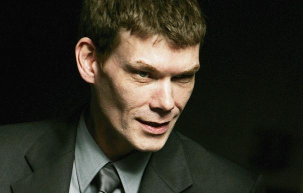 Gary McKinnon 'Solo', el pirata informático que entró en las redes del Pentágono