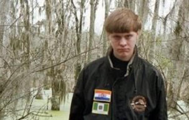 Detenido Dylann Roof, el autor de la matanza en la iglesia de Charleston