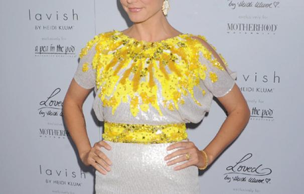 Heidi Klum lanzará una colección de bisutería