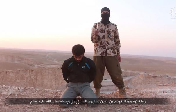 Nuevo vídeo del Estado Islámico