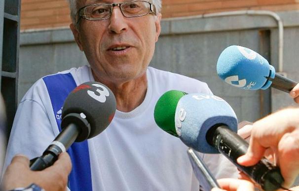 El fiscal solo pide imputar a Fabra y su esposa y a Vilar y a su ex mujer