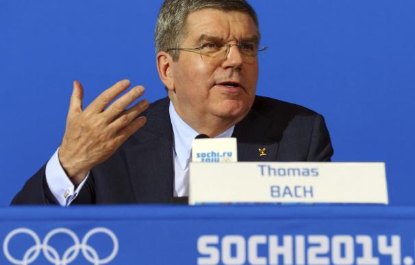 El COI abre el proceso de candidaturas para los Juegos de 2024