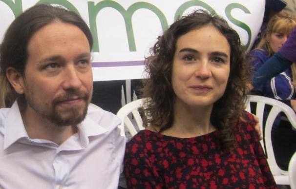 """Ubasart asegura que Podem es la única alternativa al """"gobierno austericida"""" de Mas"""