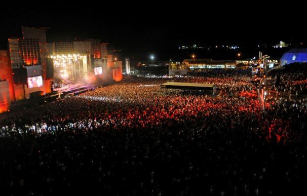 Los festivales desafían la crisis con una oferta musical irresistible