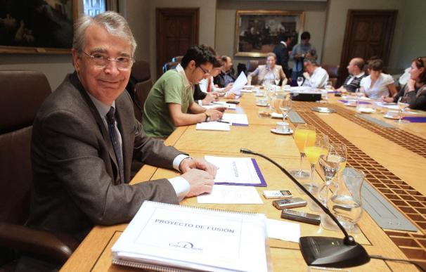 Unanimidad para cambiar la Ley de Cajas que habilitará a Lucas Hernández