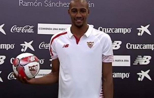 El Sevilla ya tiene recambio para M'bia