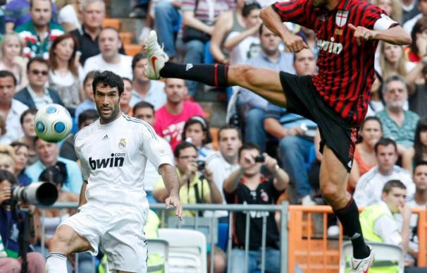 4-3. Madrid y Milan destapan el pasado en la lucha contra la muerte súbita