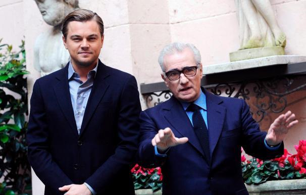 Scorsese y DiCaprio, la última gran pareja artística del cine