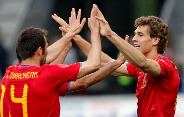 Marchena alcanza 50 partidos seguidos sin perder y supera a Garrincha