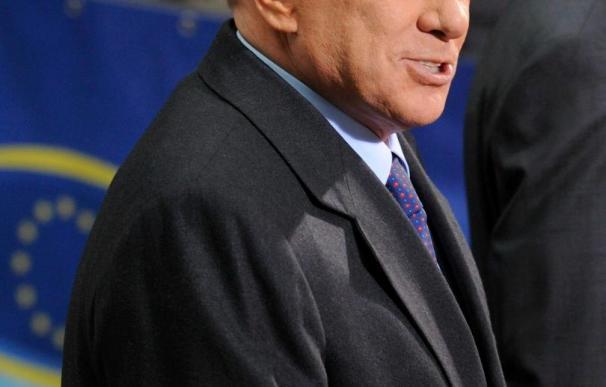Italia aprueba un plan de ajuste de 24.000 millones entre 2011 y 2013