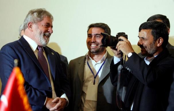 El OIEA confirma que Irán ha entregado los detalles del acuerdo nuclear