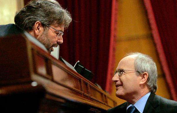 """Montilla y Benach aseguran que la etapa del autogobierno"""" no ha terminado"""
