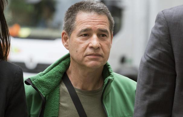Troitiño conocerá el 6 de febrero los detalles de su tercer juicio en Londres