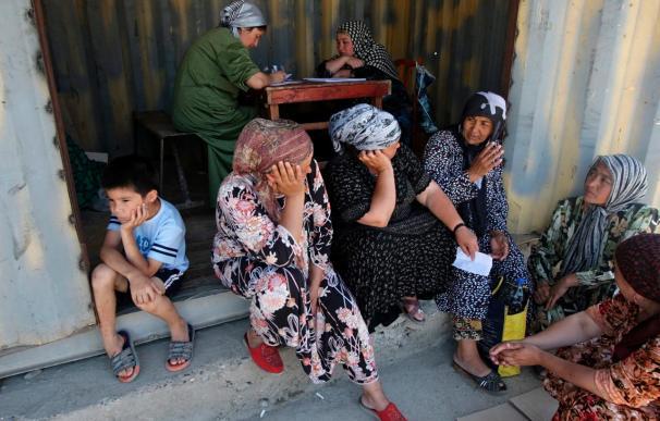 La ONU pide estar preparados para otra crisis de violencia en Kirguizistán