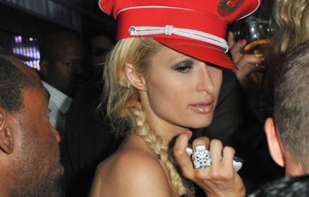 Paris Hilton continuará la amistad con su exnovio