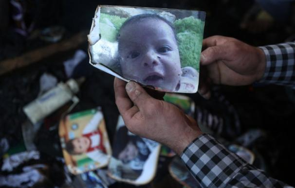 Muere un bebe de 18 meses tras el incendio de su casa en Cisjordania a manos de colonos judíos