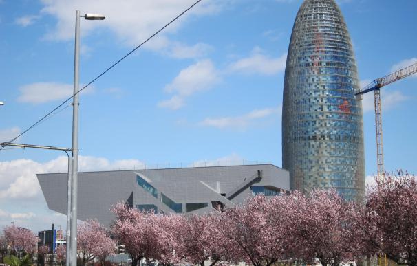 La Torre Agbar podrá ser un hotel de lujo con el beneplácito del Ayuntamiento