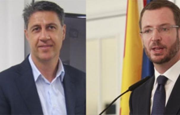 Rajoy repesca a los 'ganadores' polémicos del 24M: Maroto a Génova y Albiol a la Generalitat