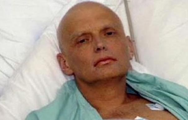 La investigación sobre el asesinato de Litvinenko apunta a Putin