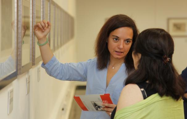 """Cifuentes se reúne el lunes con Sara Hernández para tratar de """"cuestiones concretas que interesan a los madrileños"""""""