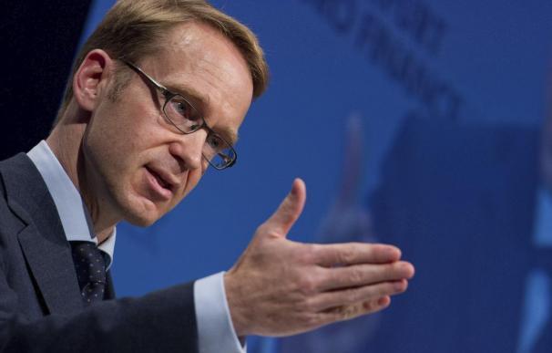 El Bundesbank cree que las medidas del BCE contra la crisis son erróneas