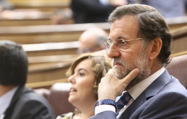 Rajoy convoca a los diputados del PP el miércoles en el Congreso para explicarles sus próximas reformas