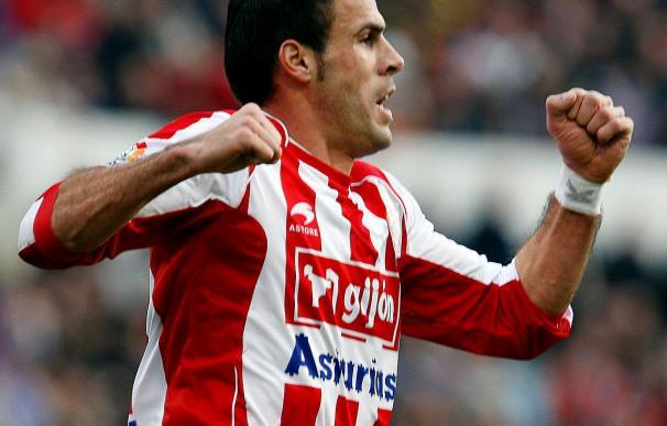 Bilic, principal novedad del Sporting para iniciar la segunda vuelta