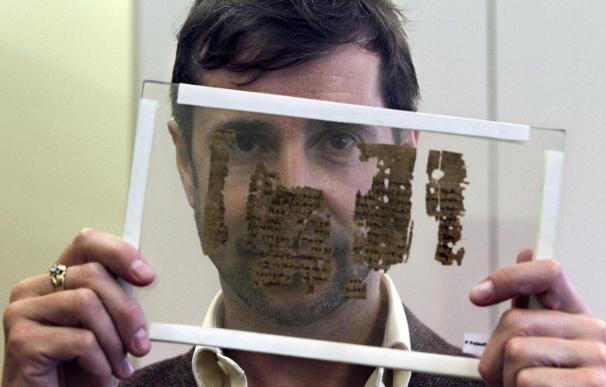 Salen a la luz en el portal Dvctvs 3.500 papiros inéditos (siglos VII aC - X)