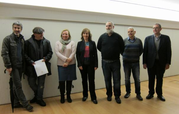 Cultura presenta un plan de impulso al teatro en Navarra para dinamizar el sector y mejorar su situación