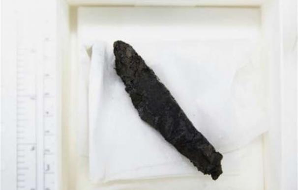 Revelan el texto bíblico más antiguo desde los manuscritos del Mar Muerto