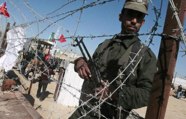 Abbas acusa a Hamás de introducir gran cantidad de armamento en Cisjordania