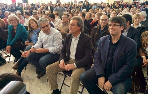 """Ortega defiende la aportación de Unió aunque al final """"no supo leer el presente"""""""