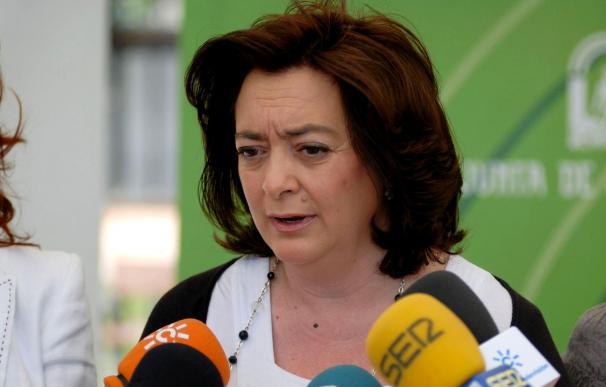 La Junta aprovecha el debate en el Senado para acusar a CiU de despreciar a los jornaleros