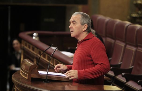 """Cuadra espera que reine la """"cordura"""" y que los """"hooligans constitucionalistas"""" dejen de pedir sanciones contra él"""