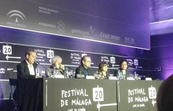 'Verano 1993' y 'Últimos días en La Habana', Biznagas de Oro del Festival de Málaga