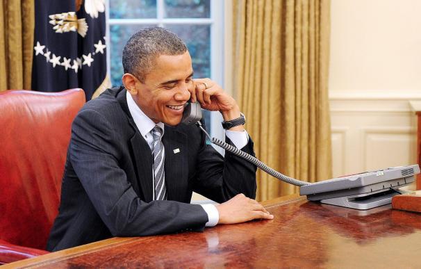 Obama y Karzai resaltan las buenas relaciones aunque reconocen los desacuerdos