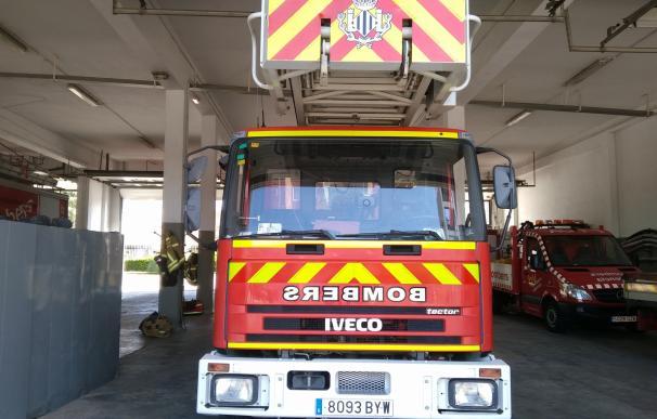 SPPLB y CCOO-PV acuerdan una huelga indefinida de bomberos forestales a partir de abril para exigir una mejora salarial