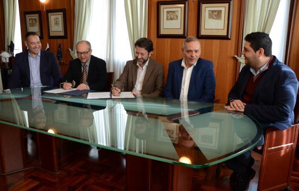 Destinan 67.800 euros a mejorar la empleabilidad de los vecinos del Macizo de Anaga (Tenerife)