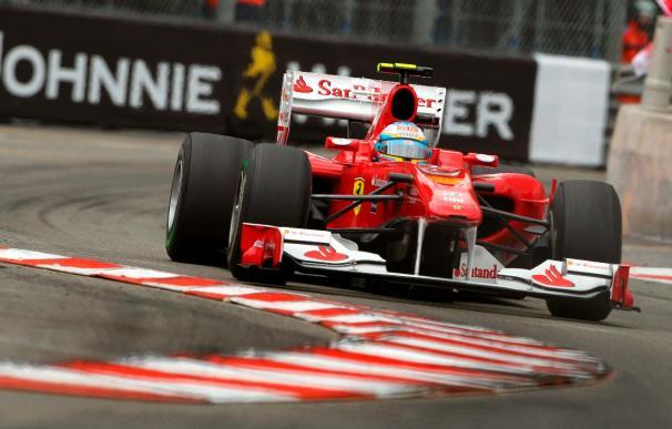 Alonso busca en Turquía poner fin a la tiranía de Red Bull y el liderato Mundial