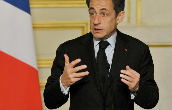 El Elíseo confirma la liberación del francés secuestrado en Mali