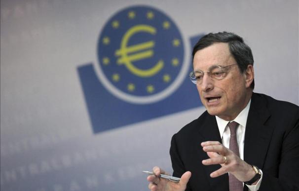 El Banco Central Europeo condiciona la compra de deuda a los programas de rescate
