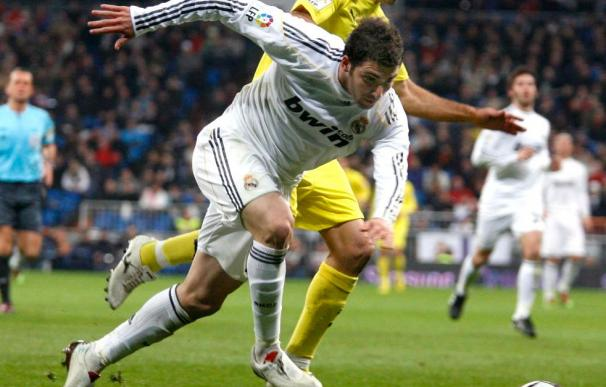 Higuaín resta importancia al enfado de Cristiano con Xabi Alonso