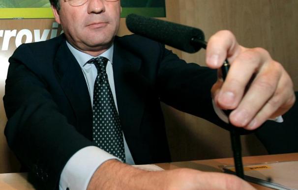 Ferrovial redujo sus pérdidas un 88,6% en 2009, hasta los 92 millones