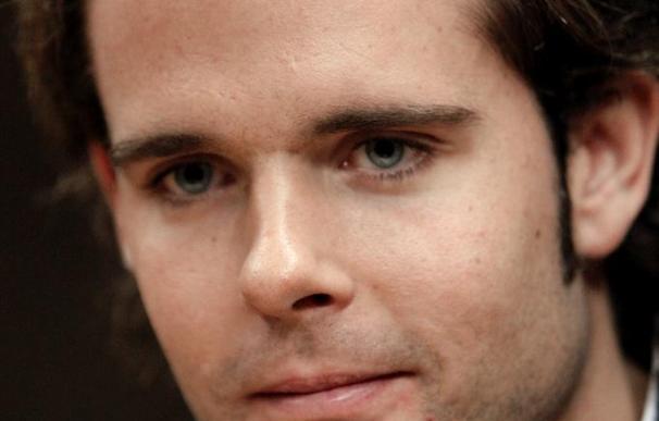 Andy Soucek, confirmado como piloto reserva de Virgin
