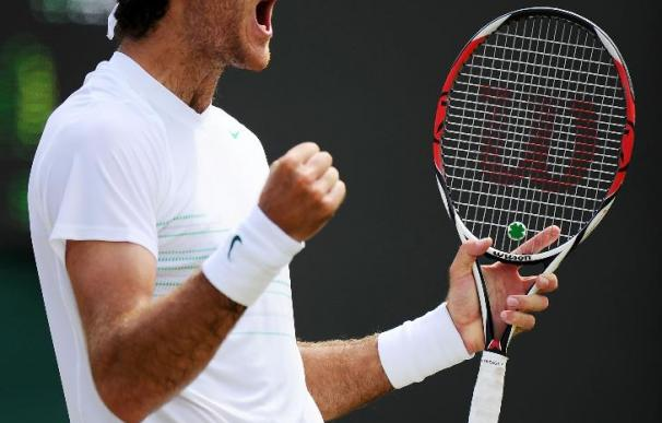 The Championships - Wimbledon 2011: Day Six