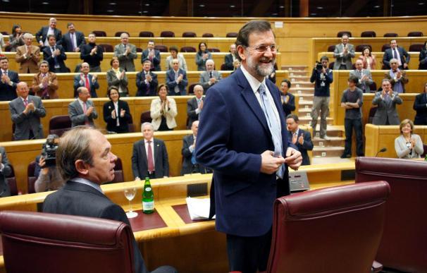 PSOE y PP descartan unirse en un Gobierno de coalición para superar la crisis